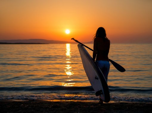 The Best Paddleboards Reviewed & Compared: Ultimate Guide for 2017-2018