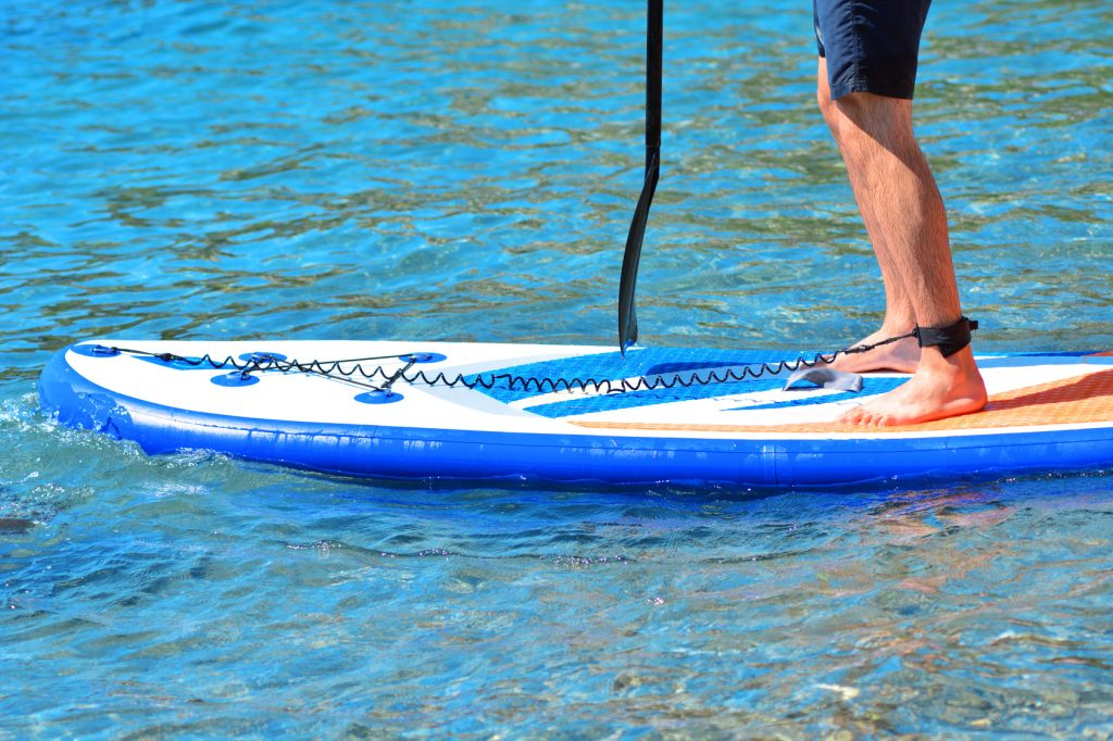 Paddle Board Accessories