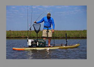 Reviews on SUP Fishing Boards