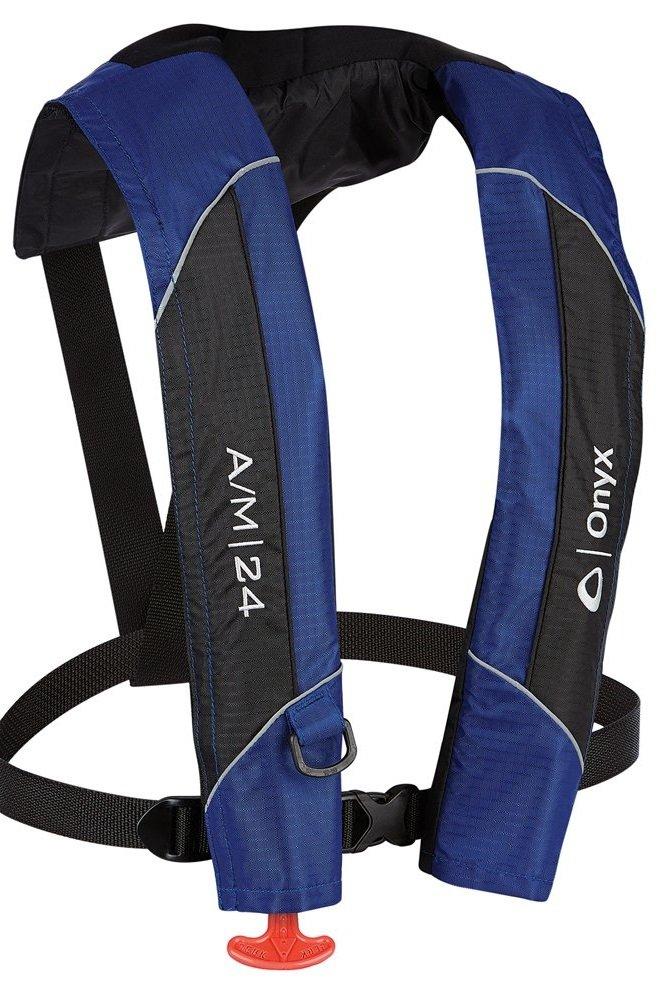 A/M Onyx 24 Automatic Vest