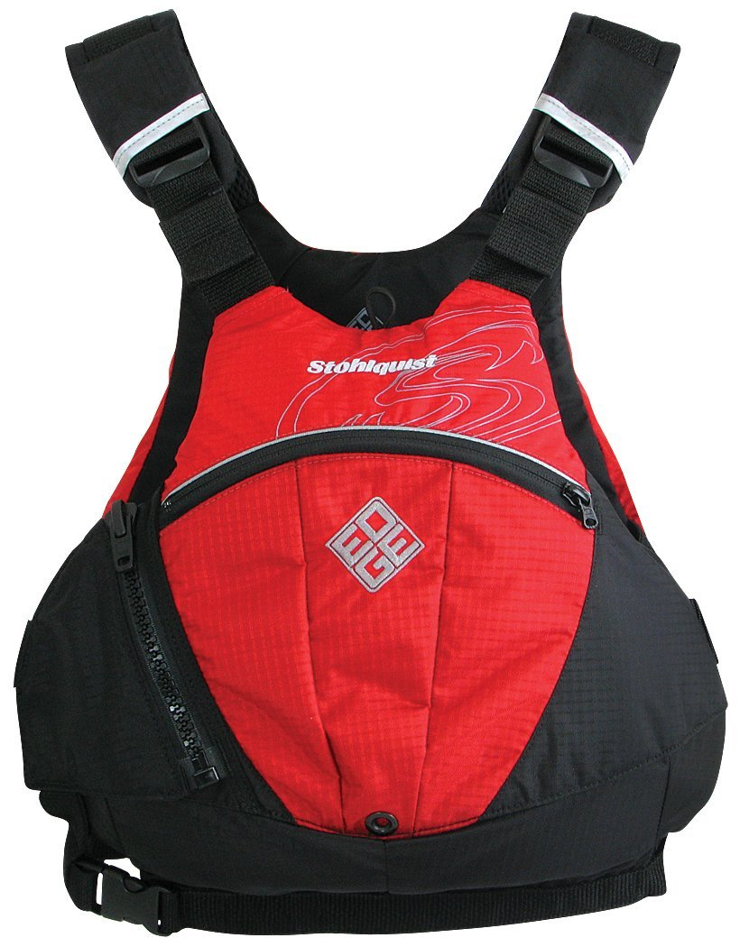 Stohlquist Edge Life Jacket PFD