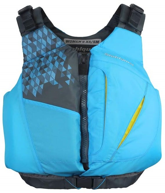 Women's Escape PFD Stohlquist