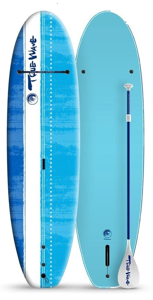True Wave Junior Kids 8'0 Paddle Board
