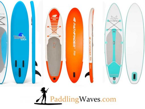The Top 10 Cheapest Paddle Boards for sale
